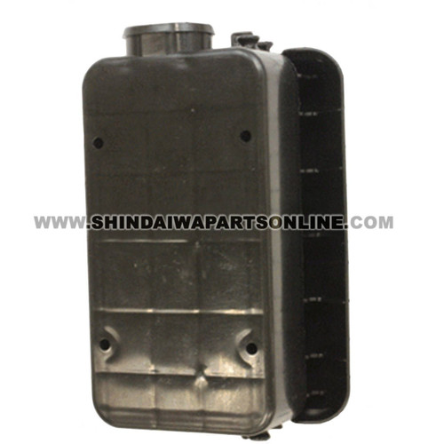 Shindaiwa 70029-82211 - Cleaner Case