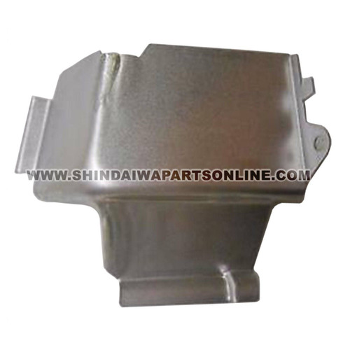 Shindaiwa 68900-31332 - Muffler Heat Shield