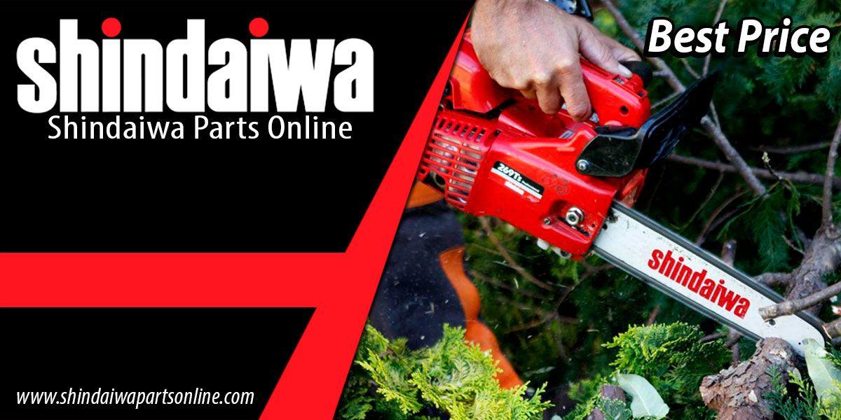 Shindaiwa replacement parts
