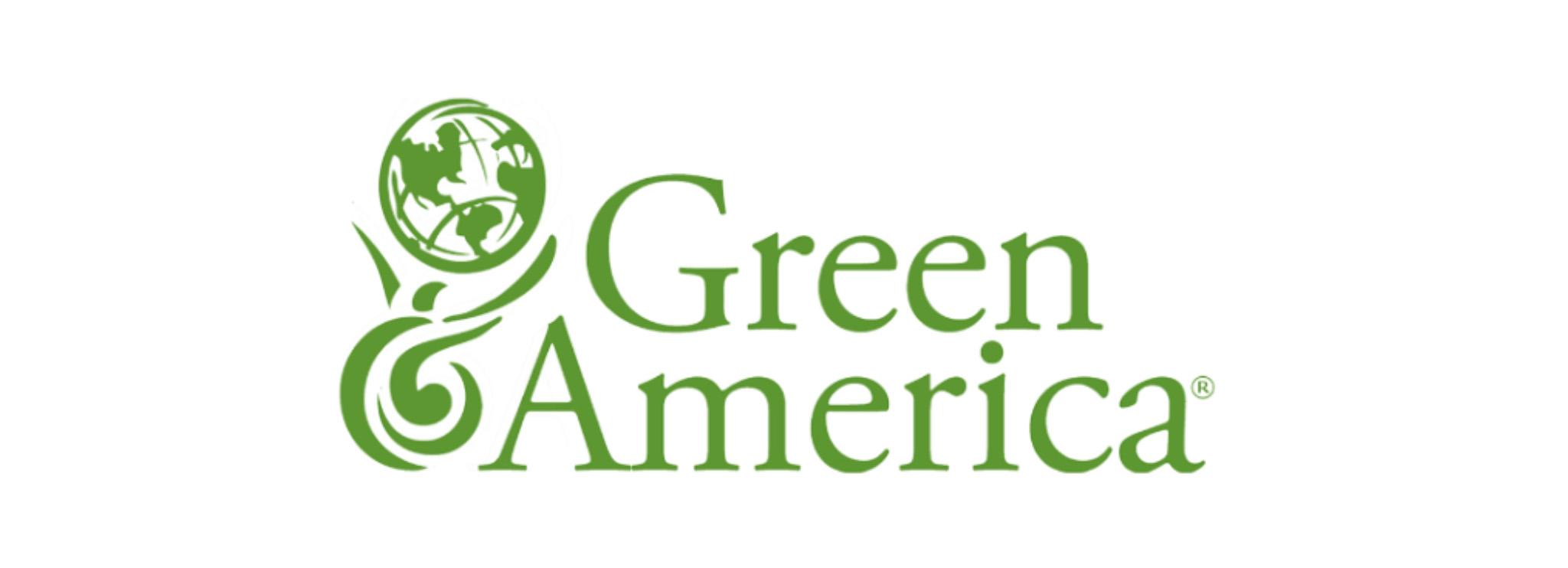 Mogalixe green america member