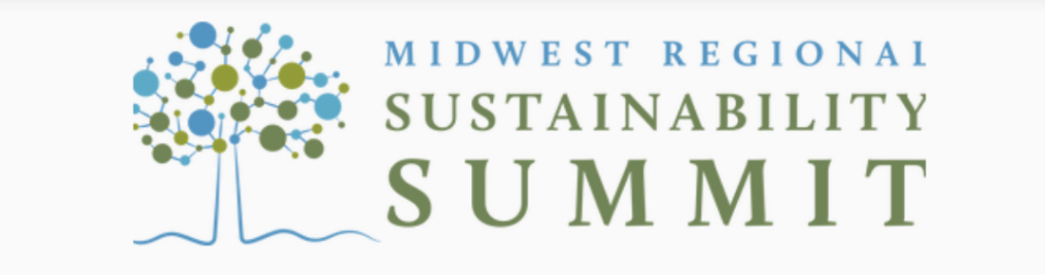 Mogalixe Green umbrella  Midwest regional sustainability summit Sponsor