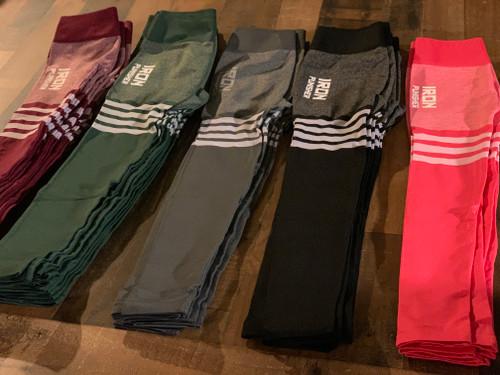 Women's Stripe IP Leggings