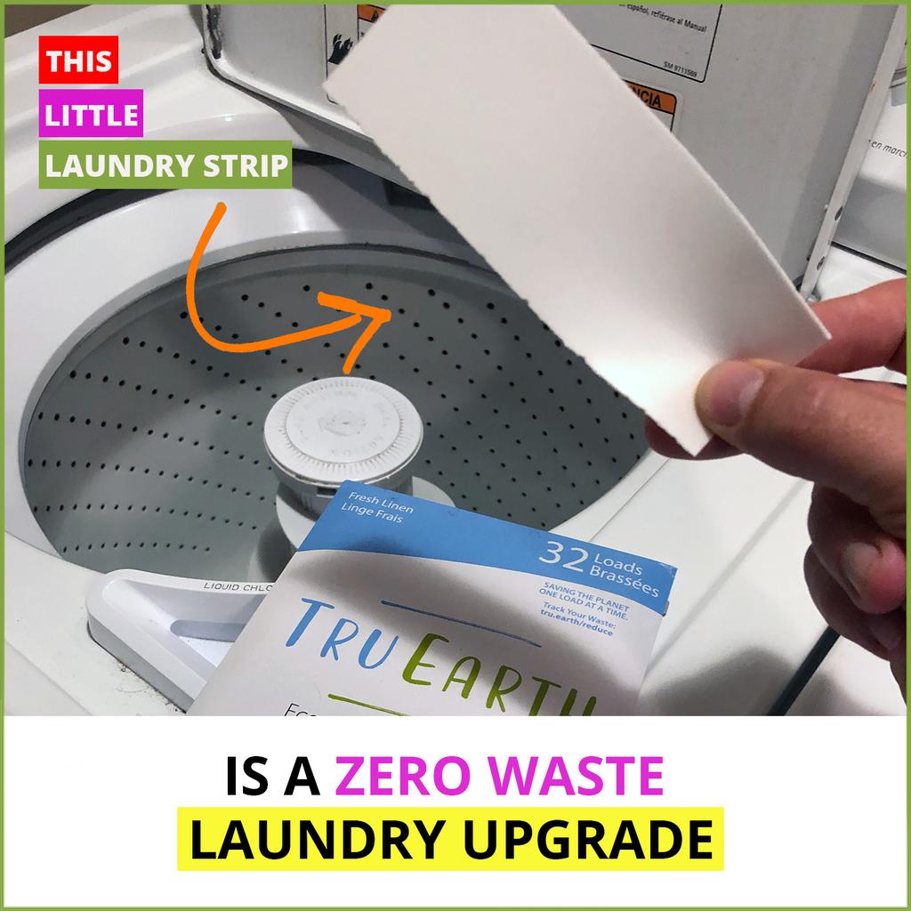 Start Fresh Laundry Set | Detergent, Dryer Balls & Fabric Softener