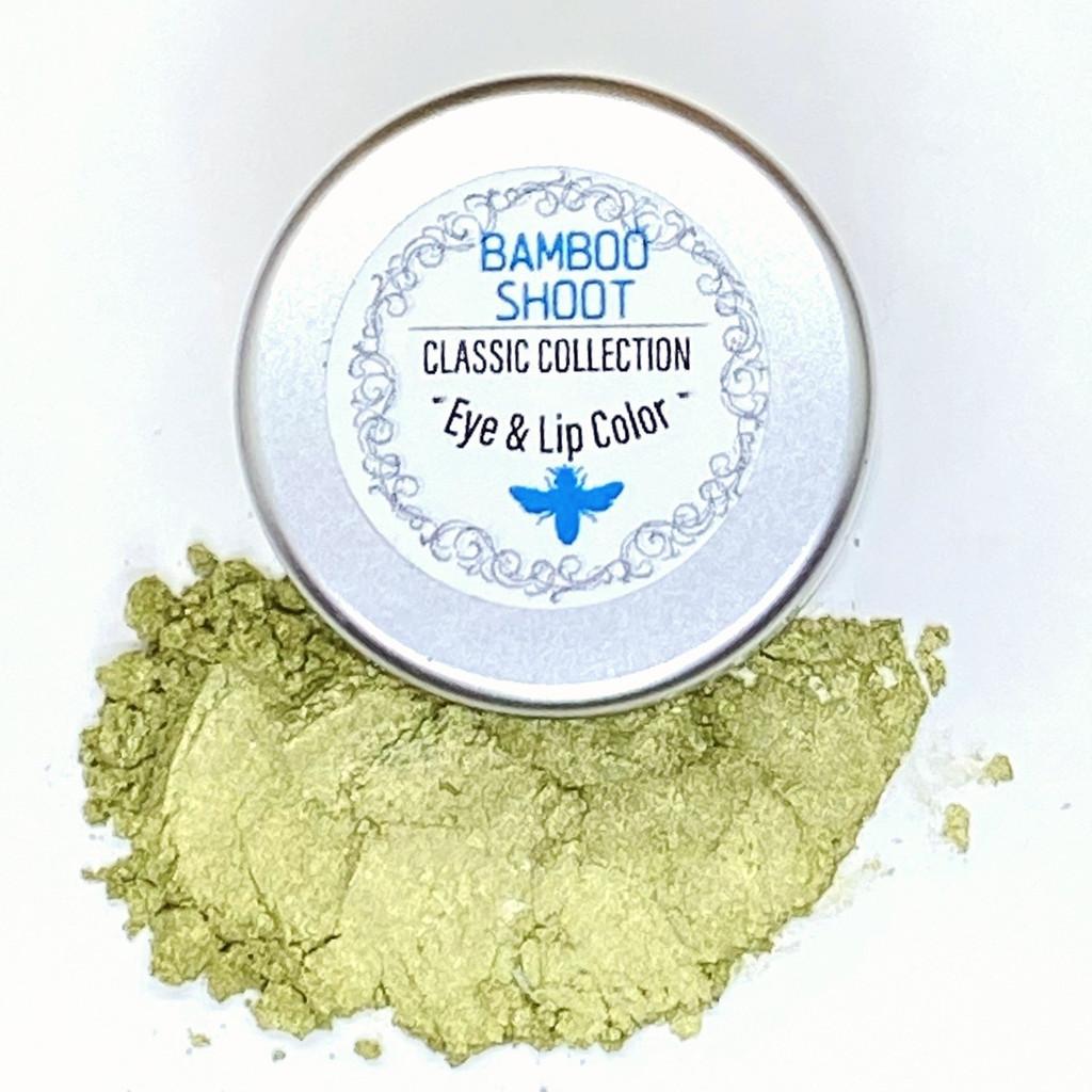 Classic Collection - Bamboo   Eye, Lip, Cheek   MAKEUP