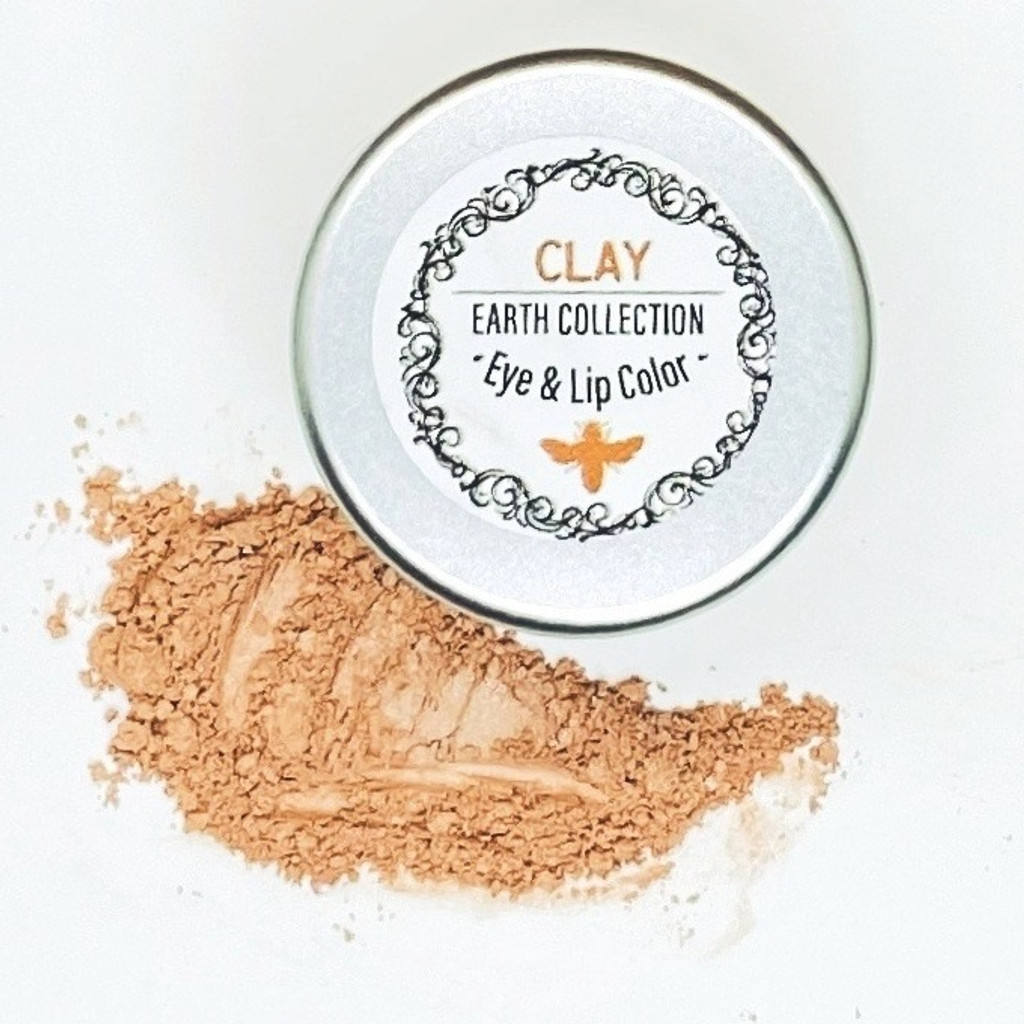 Earth Collection - 5 Color Palette   Eye, Lip, Cheek   MAKEUP