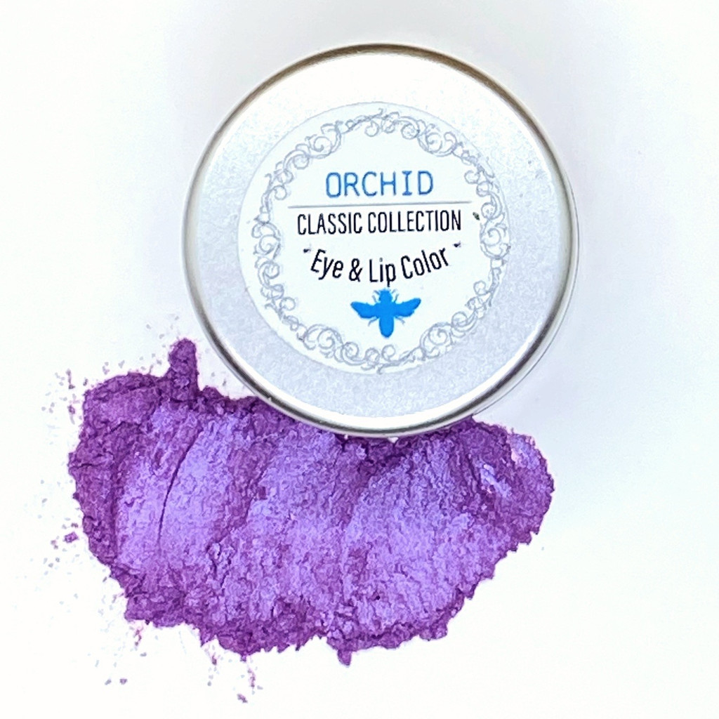 Classic Collection - 8 Color Palette | Eye, Lip, Cheek | MAKEUP