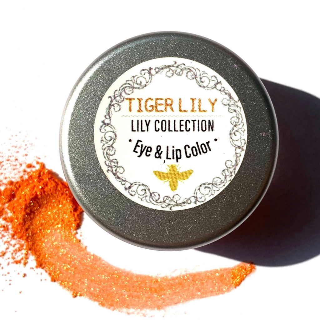 Lily Collection - Tiger Lily