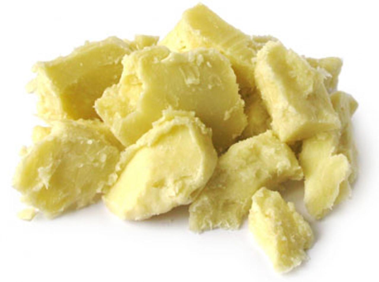 Shea Butter (Pure | 8oz) | BODY BUTTER