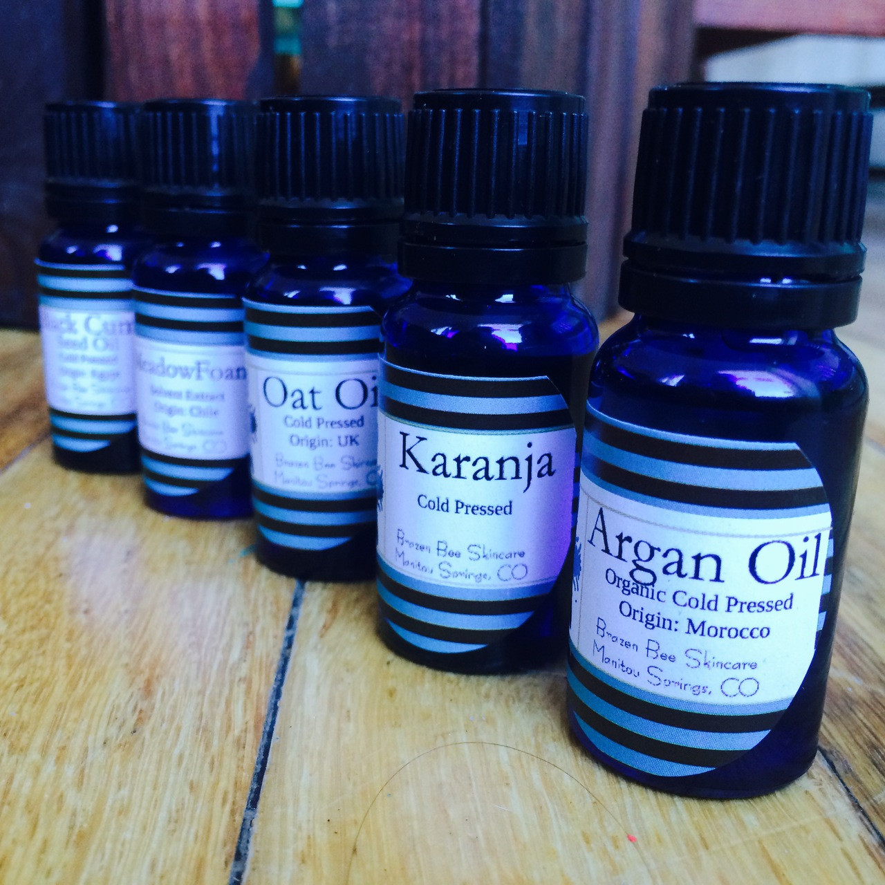 Argan Oil | PURE OILS