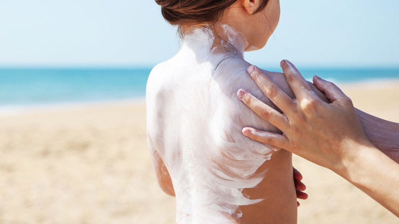 Why (Most) Sunscreen is Harmful to Your Health