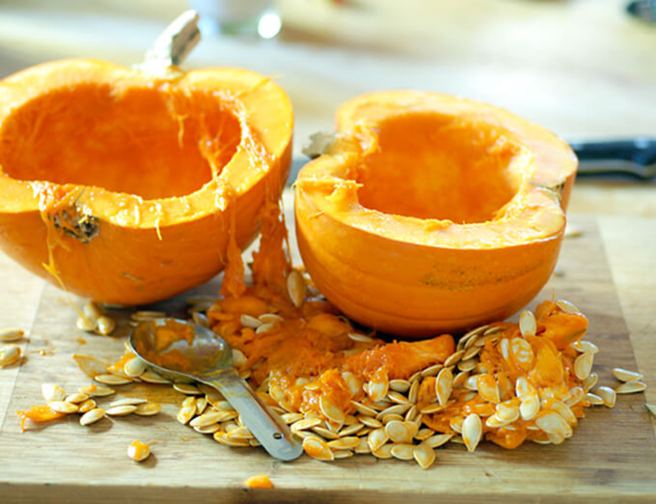 Pumpkin in Skincare