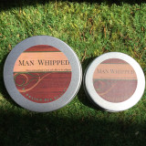 Man Whipped | BODY BUTTER (2oz)