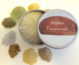 Melee | Custom Facewash & FREE MOISTURIZER TRY PACK