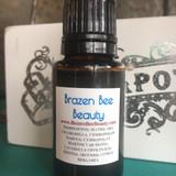 Focus Essential Oil blend Ingredients:  Essential Oils: Rosemary (Rosmarinus Officinalis), Fir Needle (Abies Siberica), Japanese Peppermint (Mentha Arvensis), Pink Grapefruit (Citrus Paradisi)