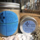 Lavender Fields - Customized   BODY SCRUB