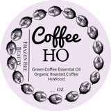 Coffee Ho | BODY & HAIR BUTTER 5 oz