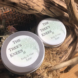 The Tree's Knees | BODY & HAIR BUTTER 5 oz