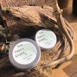 The Tree's Knees   BODY & HAIR BUTTER 2 oz