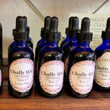 Chally HA! Oil **ROSE & LEMON BALM** |   OIL CLEANSING