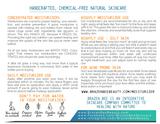 3 Facial Moisturizer Try-Pack | MINI MOISTURIZER SET
