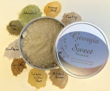 Georgia Sweet SCENT-FREE| Custom Facewash & FREE MOISTURIZER TRY PACK