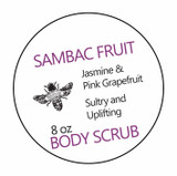 *NEW* Sambac Fruit | BODY SCRUB