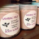 Sambac Fruit | BODY SCRUB