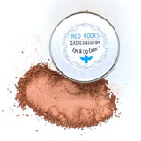 Classic - Red Rocks | Eye, Lip, Cheek | MAKEUP