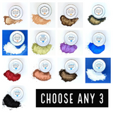 Choose Any 3 | Eye, Lip, Cheek | MAKEUP