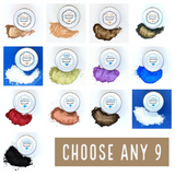Choose Any 9 | Eye, Lip, Cheek | MAKEUP