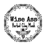 *NEW* Wise Ass   FACE MASK