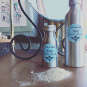 Diamond Dust Toothe Scrub | ORAL CARE