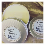 Ingredients: Raw Shea Butter, Argan Oil, Abyssinian Oil, Andiroba Oil, Jojoba Oil, Kokum Butter
