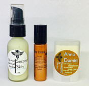 Active Lifestyle Trio | GIFT SET | STARTER SET
