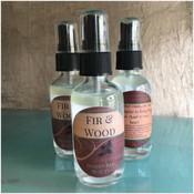 Fir & Wood | BODY & ROOM SPRAY