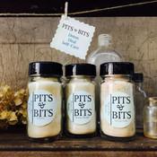 Pits N Bits Wash & Detox | BODY WASH