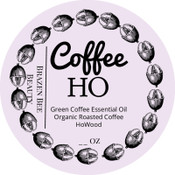 Coffee Ho | BODY & HAIR BUTTER 2 oz
