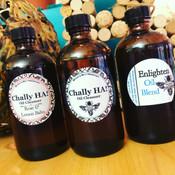 Chally HA! Oil **NEW ROSE & LEMON BALM** |   OIL CLEANSING