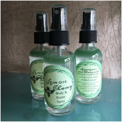 Lemongrass Chamy | SPRAY