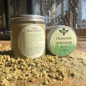 Chamomile Lemongrass | BODY SCRUB