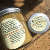 Tangerine Vanilla Coconut | BODY SCRUB