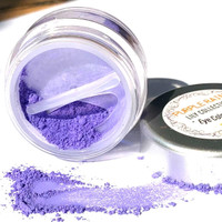 The Lily Collection - Purple Rain - Eye Only -  safe all natural makeup