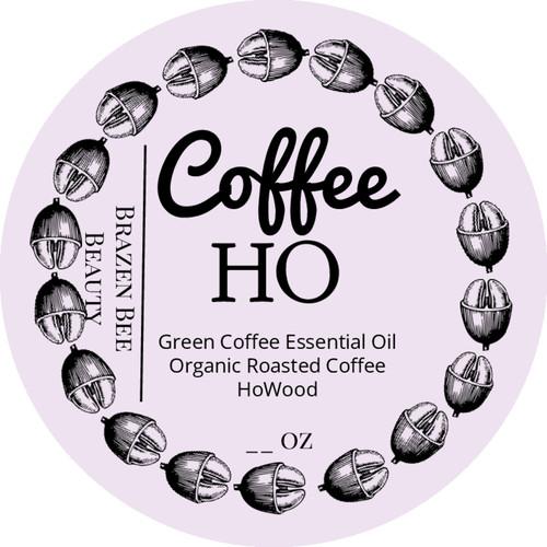 Coffee Ho | BODY & HAIR BUTTER 2 oz
