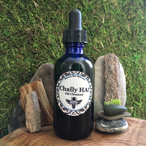 Chally Ha Oil Cleanser | 8 oz Eco Size - Original