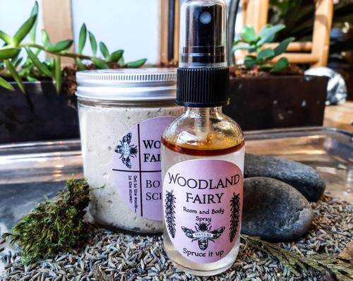Woodland Fairy | SPRAY