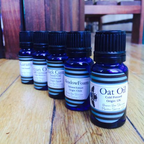 Oat Oil | PURE OILS