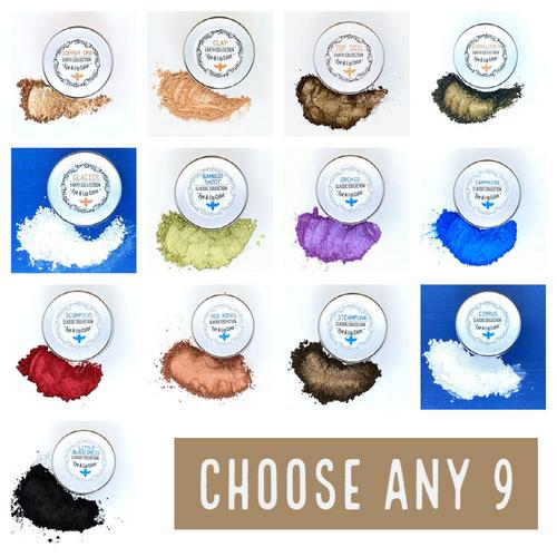 Choose Any 9 | Eye, Lip, Cheek | MAKEUP