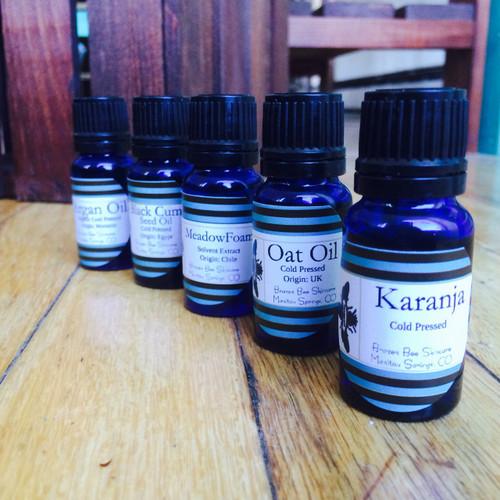 Karanja Seed Oil   PURE OILS