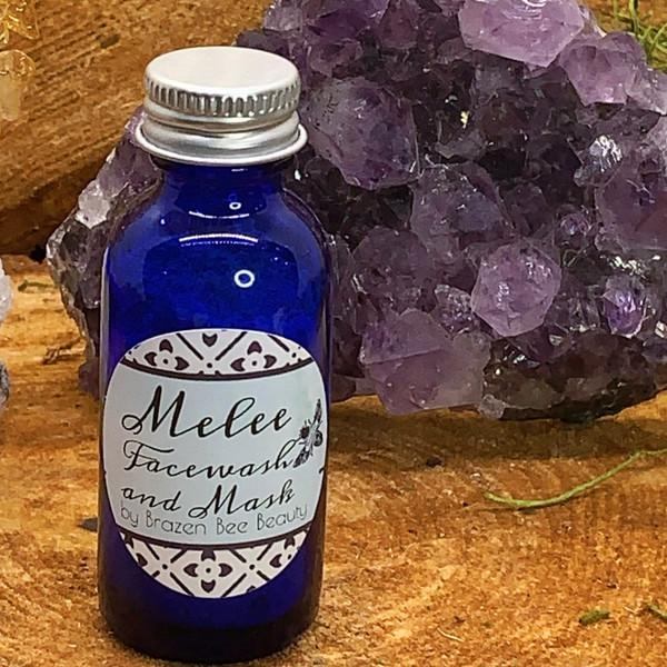 Mini Melee | FACEWASH & MASK