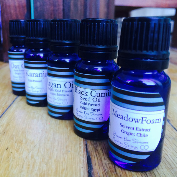 Meadowfoam Seed Oil | PURE OILS